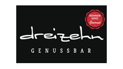 dreuzehn Logo